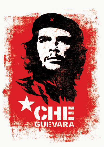 CHE GUEVARA チェ・ゲバラ FACE